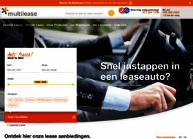 multilease.nl