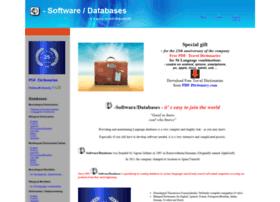 multilingual-databases.com
