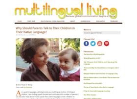 multilingualliving.com