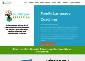 multilingualparenting.com