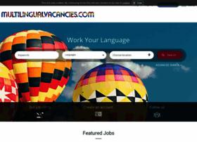 multilingualvacancies.com