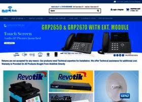 multilinkonline.com