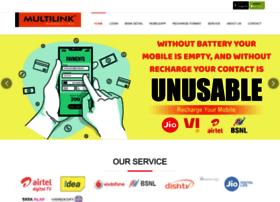 multilinkrecharge.com