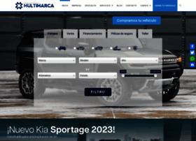 multimarca.com.ve