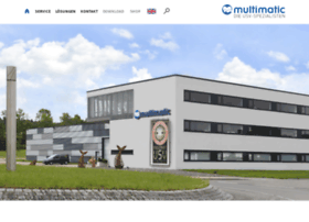 multimatic-usv.de