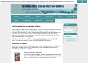 multimedia-sprachkurse-online.de