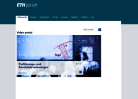 multimedia.ethz.ch