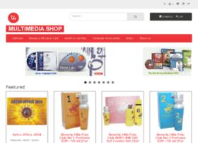 multimediashopindia.com
