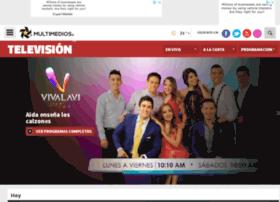 multimedios.tv
