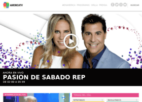 multimediosamerica.com.ar