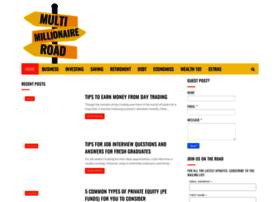 multimillionaireroad.com