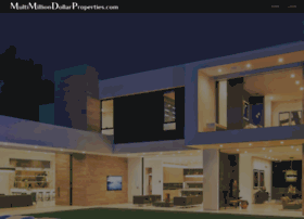 multimilliondollarproperties.com