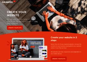 multinacionaldelfrio.amawebs.com