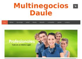 multinegociosdaule.com