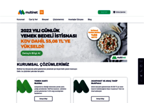 multinet.com.tr