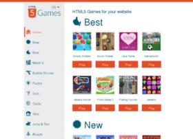 multiplayer.html5games.com