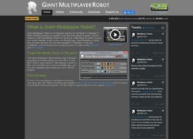 multiplayerrobot.com