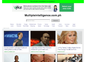 multipleintelligence.com.ph