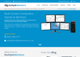 multiplemonitors.co.uk