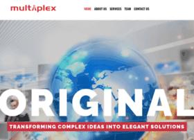 multiplexsystems.com