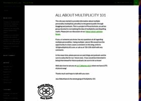 multiplicity101.com