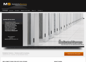 multiplicitysolutions.com