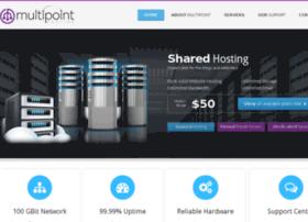 multipointhosting.com