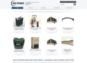 Multipower-int.com