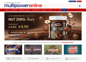 multipoweronline.it