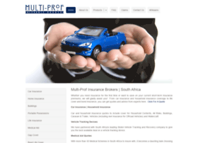 multiprof.co.za