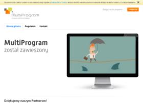 multiprogram.pl
