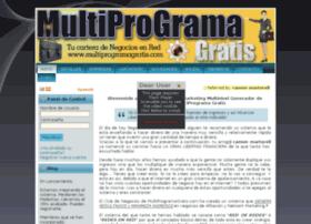 multiprogramagratis.com