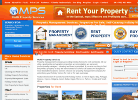 multipropertyservices.com
