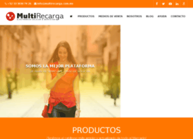 multirecarga.com.mx