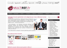 multiref.fr