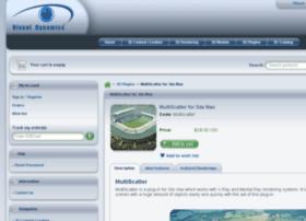 multiscatter.com