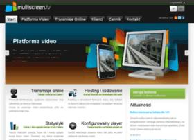 multiscreen.tv