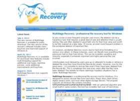 multistagerecovery.com