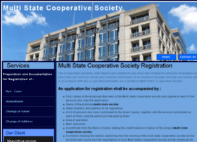 multistatesocieties.in