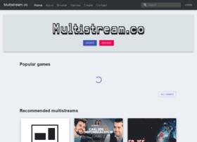 multistream.co