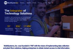 multisystems.com