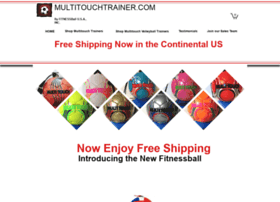 multitouchtrainer.com