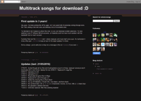 multitrackdownloads.blogspot.com