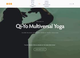 multiversalyoga.org