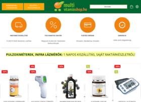 multivitaminshop.hu