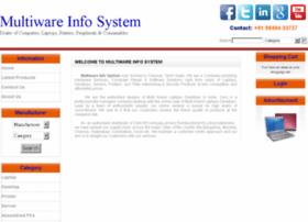 multiwareinfo.com