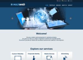 multiwebltd.com