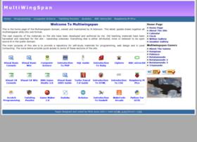 multiwingspan.co.uk