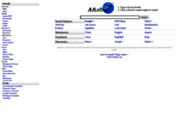 multiz.com