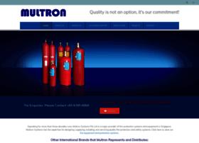 multron.com